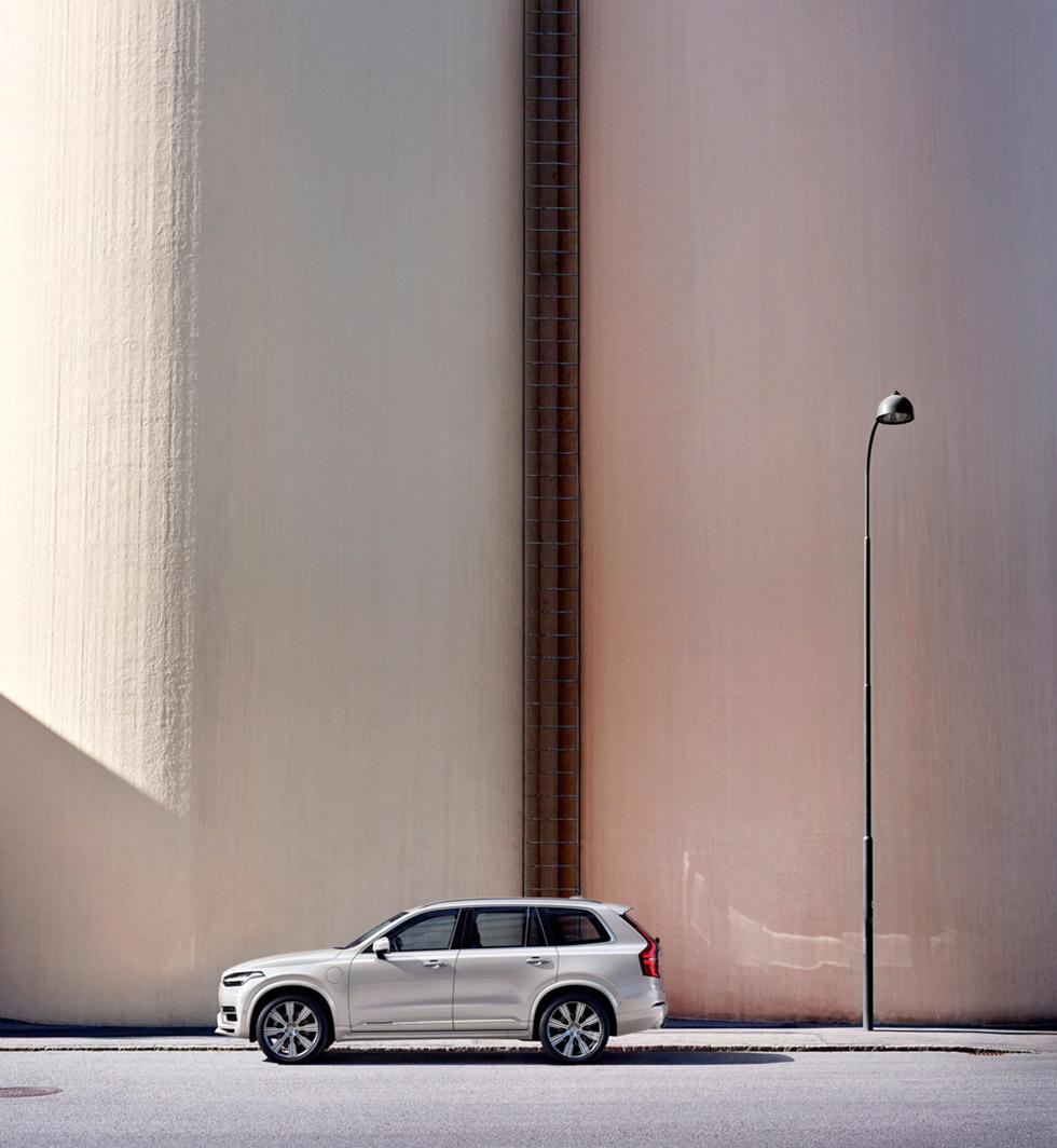 2020 Volvo Xc90 Hybrid T8 Release Date: Individuelle Zweite Sitzreihe Und Mehr Platz Für Reihe