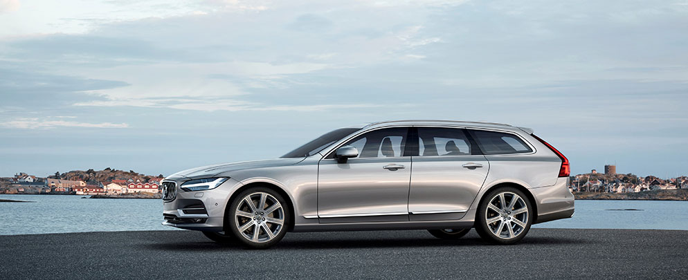 Polestar Leistungsoptimierung Für Die Neuen Modelle Volvo S90 Und